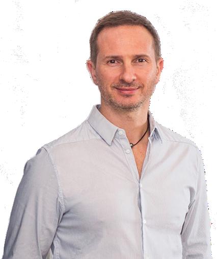 Yann Erik Bourgeois